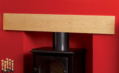 Facia Panel by Focus Fireplaces