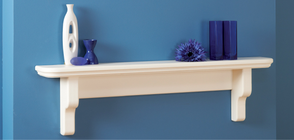 Long Corbel Shelf from Focus Fireplaces