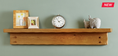 Edinburgh Shelf from Focus Fireplaces