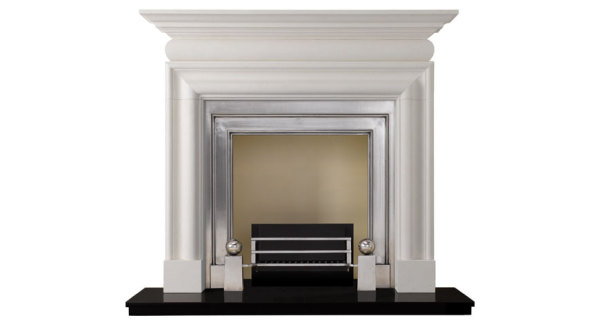 Cavendish Bolection Stone Mantel