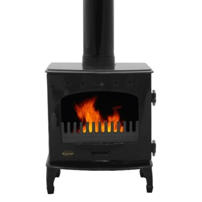 Carron 7.3Kw Cast Iron Multi Fuel