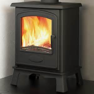 Broseley Hereford 5 5Kw Multi Fuel