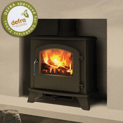 Broseley Serrano 5 SE 5Kw Multi Fuel