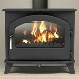 Broseley Serrano 7 SE 7Kw Multi Fuel