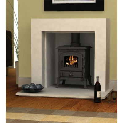 Broseley York Midi SE 5Kw Multi Fuel