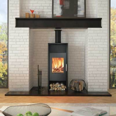 Broseley Phoenix 8 8Kw Wood burner