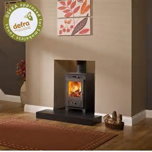 Broseley Silverdale 5 5Kw Wood Burner