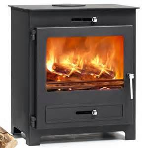 Broseley Silverdale 7 7Kw Wood Burner