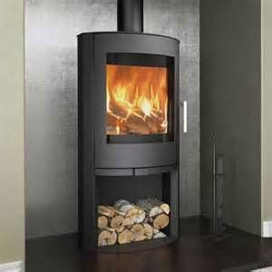 Broseley Flair 8 8Kw Wood Burner