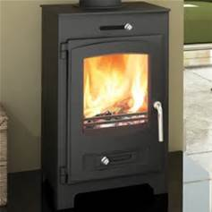 Hestia 5 5Kw Wood Burner