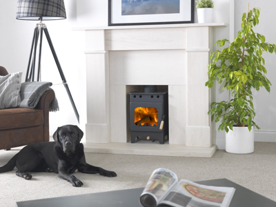 Springdale 3 3Kw Wood Burner