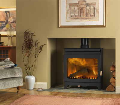 Wakerley 12 12Kw Wood Burner