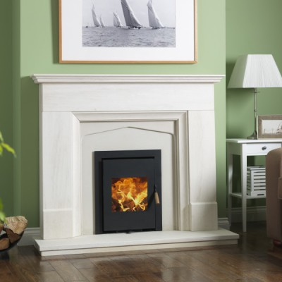 Burley Coppice 9050 Inset 5Kw Wood Burner