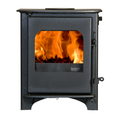 Boru 4Kw Freestanding Multi Fuel