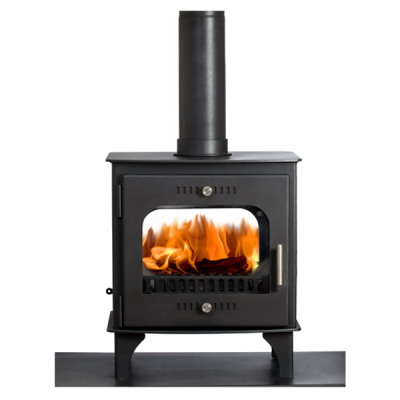 Carraig Mor Double Sided 12Kw Multi Fuel