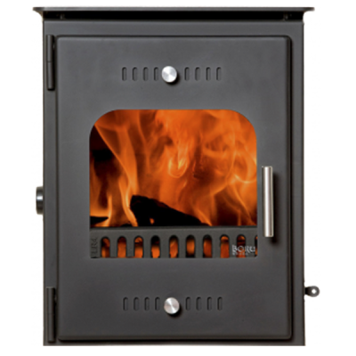 Boru Chieftan Inset Boiler Multi Fuel
