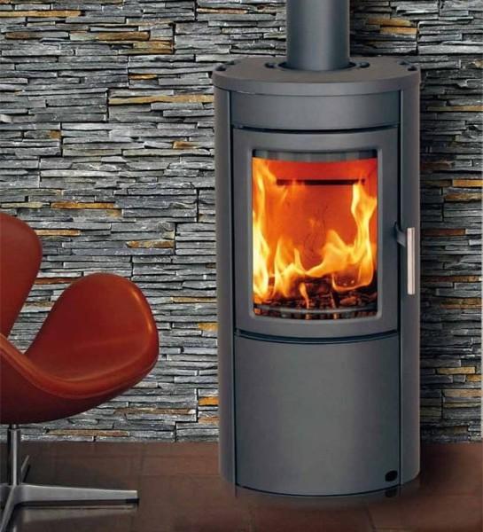 Scanline 500 5Kw Wood Burner