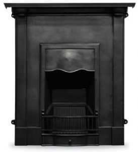 Abington Cast iron