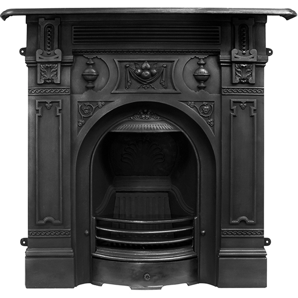 Victorian Large Cast Iron