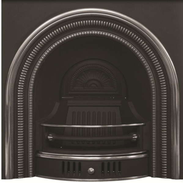 Collingham Cast Iron Fireplace Insert