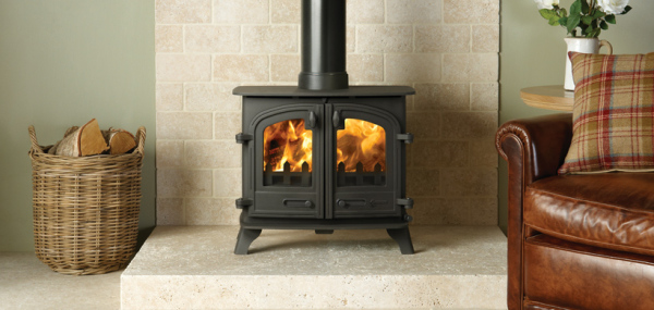 Yeoman Exe 4.9Kw Multi Fuel from £2445.00