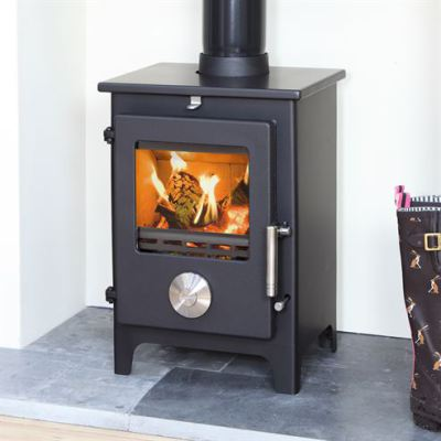Mendip 5 5.2Kw Multi Fuel