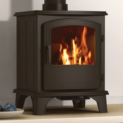 Broseley Hillandale Monterrey 5 SE 5Kw Multi Fuel