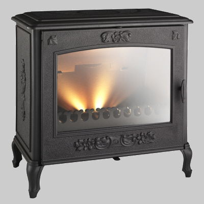 Regent 12Kw Wood Burner