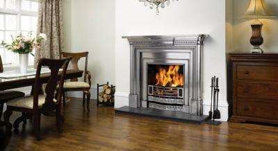 Knightsbridge Insert Fireplaces