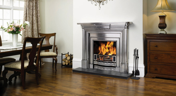 Knightsbridge Insert Fireplaces