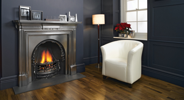 Adelaide Insert Fireplaces