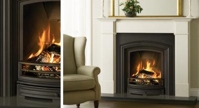 Alexandra Insert Fireplaces