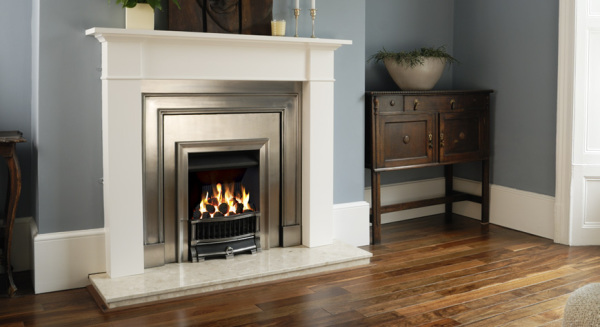 Belgravia Fireplace Fronts