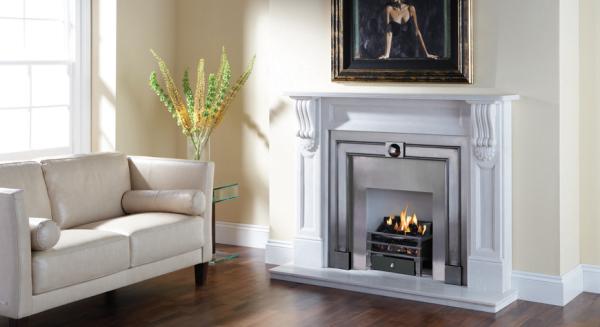 Burlington Fireplace Fronts