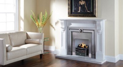 Burlington Fireplace Fronts