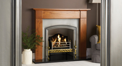 Berkeley Fireplace Fronts