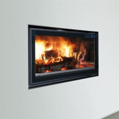 Decor 16/9 Plus 8-12Kw Wood Burner