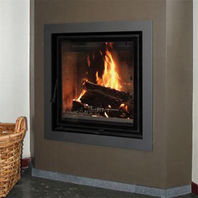 Decor 70 Plus 7-10Kw Wood Burner