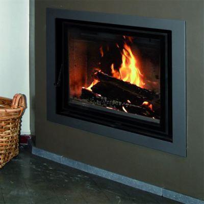Decor 77 Plus 7-11Kw Wood Burner