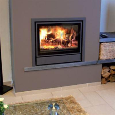 Nordic 67/60 7-9Kw Wood Burner