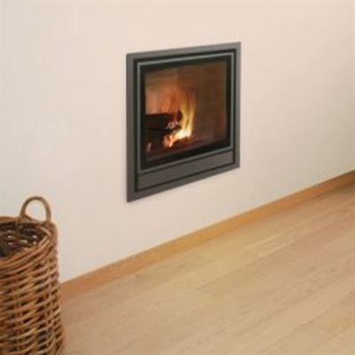 Nordic 70/70 10-15Kw Wood Burner