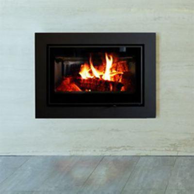 Cosi 16/9 DF 7-9Kw Wood Burner