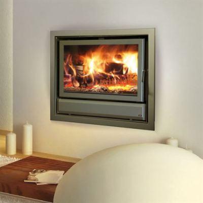 Ultra 58/54 6-8.5Kw Wood Burner