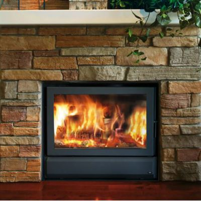 Ultra 67/60 8-10Kw Wood Burner