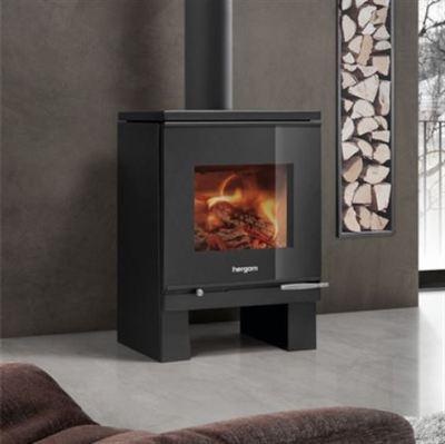 Frama S 7.5Kw Wood Burner