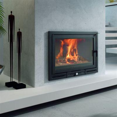 HGB 70 11Kw Wood Burner
