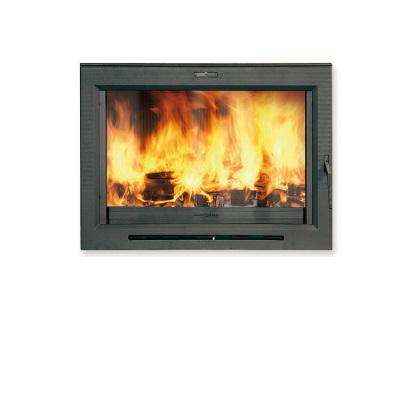 Hergom H-03/80 Boiler Inset 18Kw Wood Burner