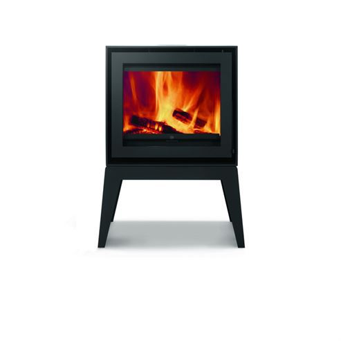 Versatile Spider Leg 8Kw Wood Burner