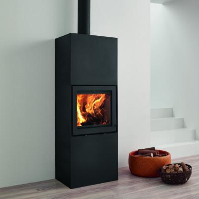 Tower SG600 8.7Kw Wood Burner