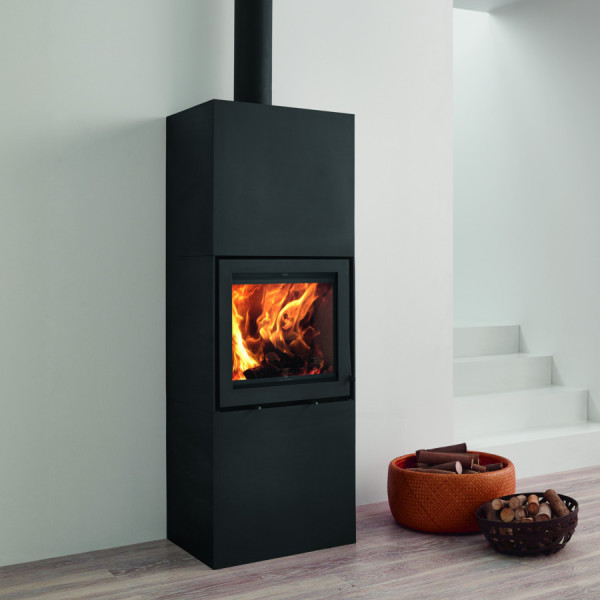 Tower SG600 8.7Kw Wood Burner